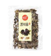 黑松露 干品 菌菇 70g
