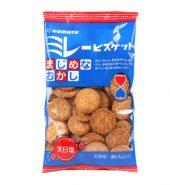 NOMURA 野村煎豆 健康小饼干130g
