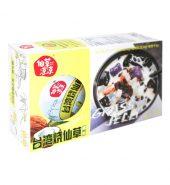 仙草凉凉 台湾烧仙草 椰果 310g