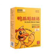 南京 回味 鸭血粉丝汤 220g