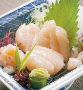 北海道生食带子 Scallop 12-16片