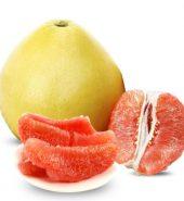 红心蜜柚 颗
