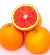 红肉橙 3个