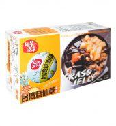 仙草凉凉 台湾烧仙草 菠萝 310g