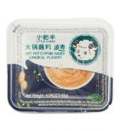 小肥羊火锅蘸料 清香 原味 140g