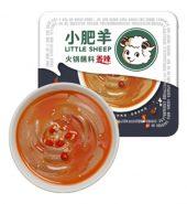 小肥羊火锅蘸料 香辣味 140g