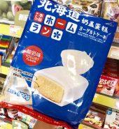 北海道 奶盖蛋糕 酸奶味