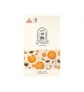稻香村 苏式茶点一口酥 巧克力味 200g